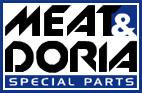 Termostatos  Meat&Doria
