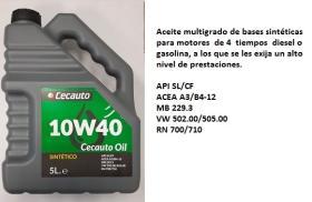 Cecauto 07014A
