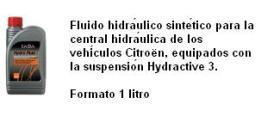 Iada 20700 - HYDRA-FLUID 1 L.