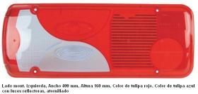 Vignal 056500 - TULIPA T/I MAN