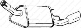 BOSAL SILENCIOSOS 185343 - ST MERC VIANO 22 CDI