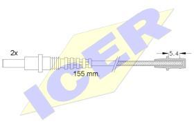 Icer 610157E - PIEZA ICER