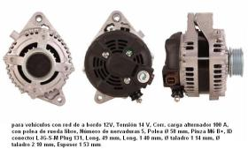 Lucas Trw LRA03288