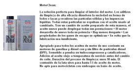 LIQUI MOLY 1019 - LIMPIADOR DE MOTORES 500ML