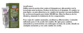 LIQUI MOLY 1007 - PROTECTOR DEL CAMBIO 80ML