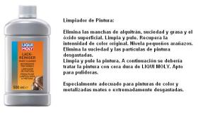 LIQUI MOLY 1486 - AUTO-ARRANQUE 200 ML
