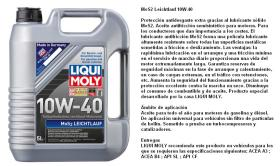 LIQUI MOLY 2184