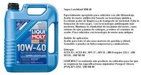 LIQUI MOLY 9505