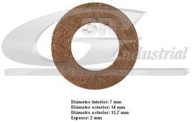 3RG 81312 - MANGUERA COMBUSTIBLE 6 X 11