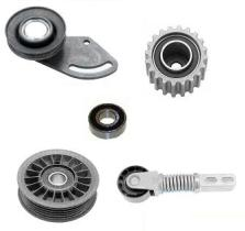 Kit de distribución  Timken