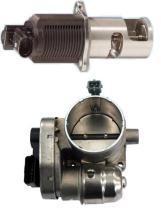 Válvula AGR / EGR  Carbureibar Pierburg Vernet
