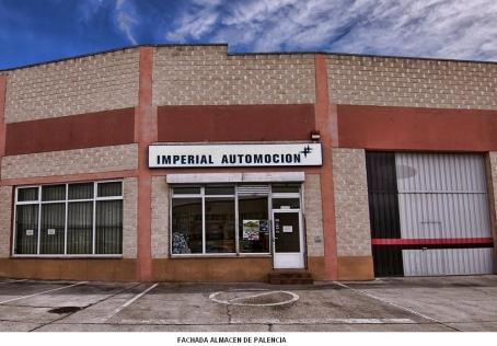 Imperial Automoción S.A.